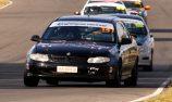 Saloon Car battle resumes at Morgan Park