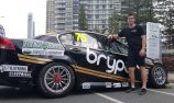 Strong Motorsport unveils new livery