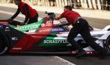 Daniel Abt (GER), Audi Sport ABT Schaeffler, Audi e-tron FE05