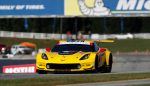 IMSA Continental Tire SportsCar Challenge Awards Ceremony