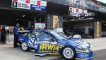 event 10 of the Australian V8 Supercar Championship Series