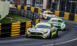 Mission title defence: Mercedes-AMG heading to Macau with a top line-up for FIA GT World Cup