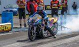 Runner-up Robs set records at South Coast Raceway
