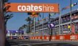 Coates Hire continues to make it happen with Supercars