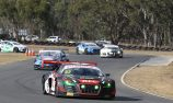 AMRS set for season finale at Winton