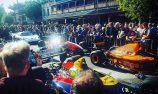 Adelaide Motorsport Festival commences in South Australia