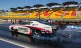 Huge testing week sees gains for Speedmaster Chevelle