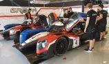Parsons joins prestigious Gulf 12 hours field