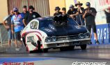 Spinozzi's first 'five' a highlight at Santo's Summer Thunder event
