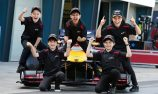 Grand Prix opportunity for Cadets and Juniors