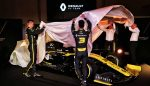 Motor Racing - Formula One - Renault Sport F1 Team RS19 Launch - Enstone, England