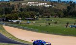 Bathurst rock ends Habul's day at the 12 Hour