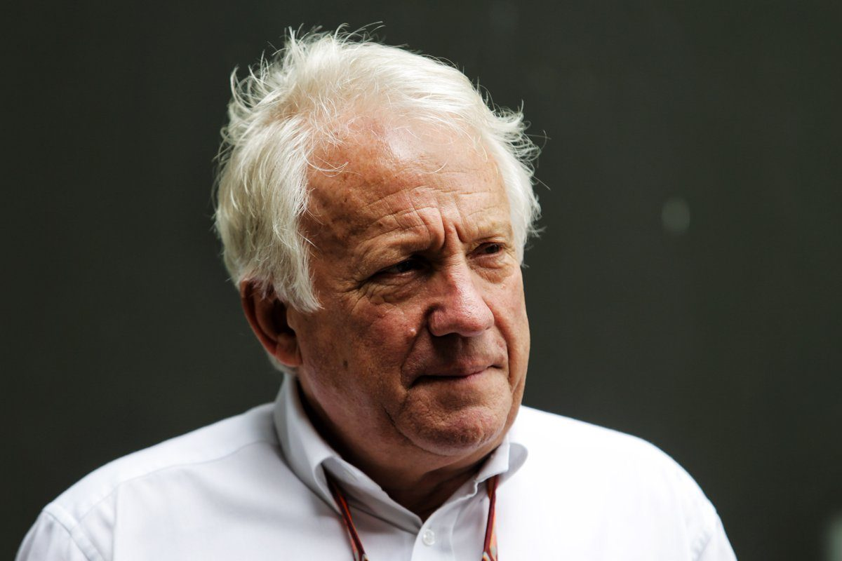 Charlie Whiting Twitter: Former F1 Colleagues Pay Tribute To Whiting