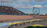 Monster Energy NASCAR Cup Series - Pennzoil Oil 400