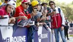 large-2019 Australian Grand Prix - Alfa Romeo Racing