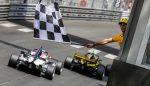 Barcelona: Formel1