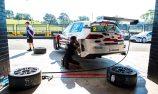 2019 TCR Australia Series Round 1, Sydney Motorsport Park.