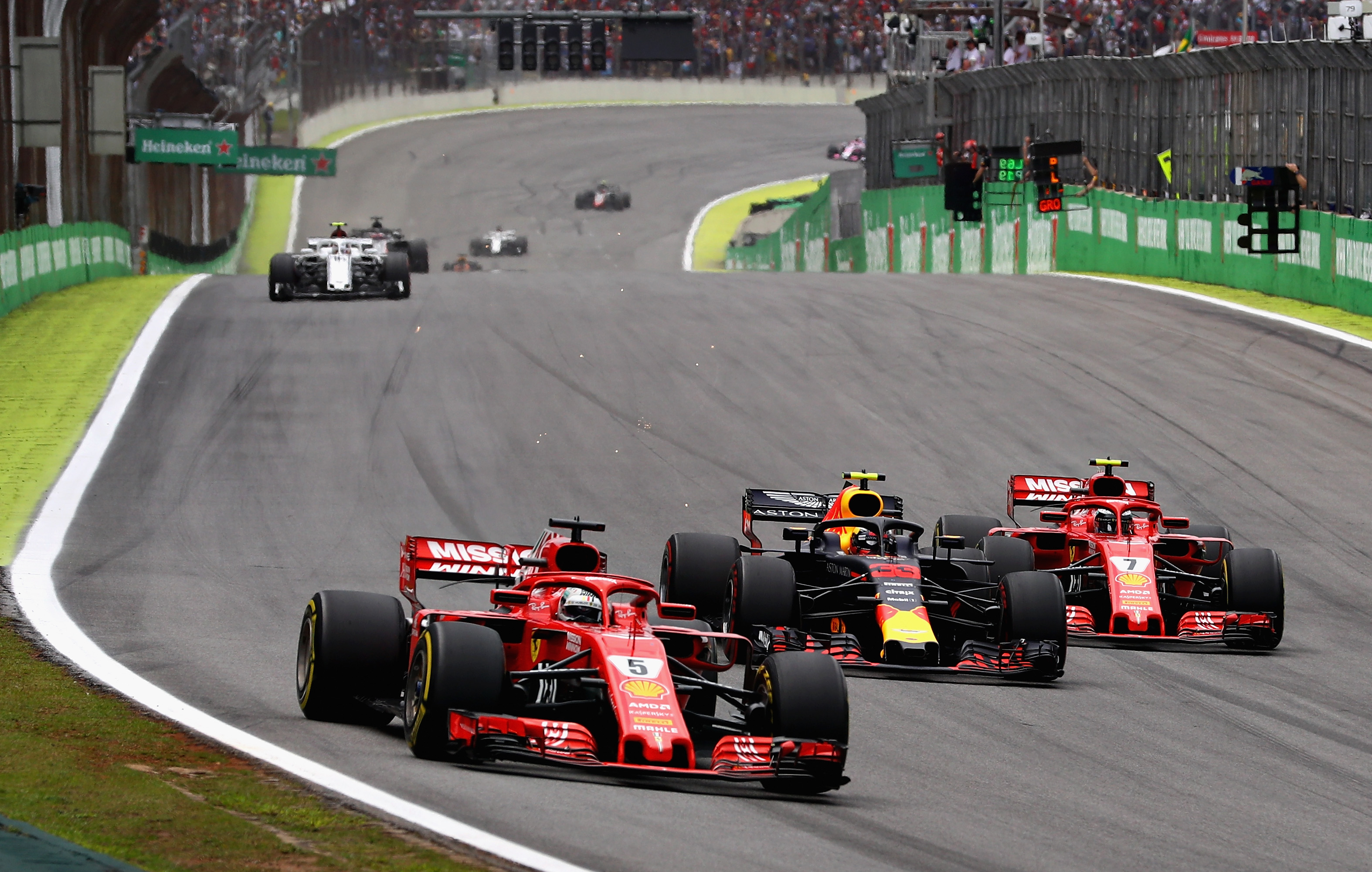 Debate continues over future of Brazilian GP