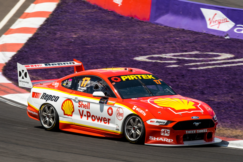 McLaughlin keeps Bathurst win, Coulthard put last, DJRTP docked points and fined $250k