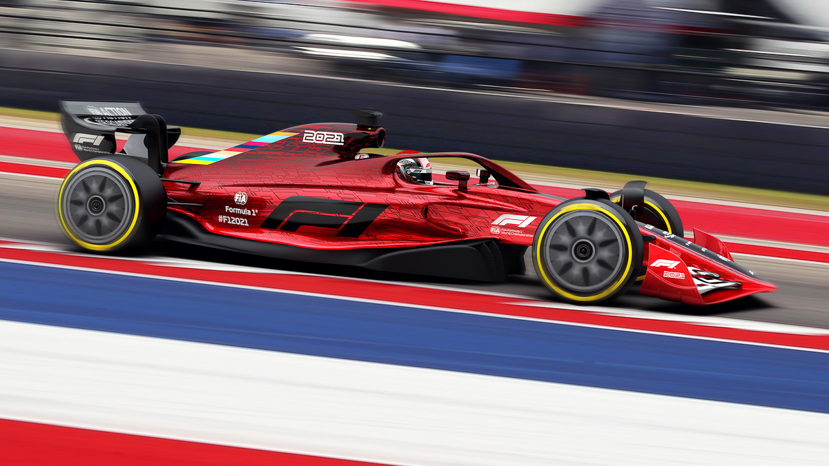 Fia Bans Development Of 2022 F1 Cars In 2020 Speedcafe