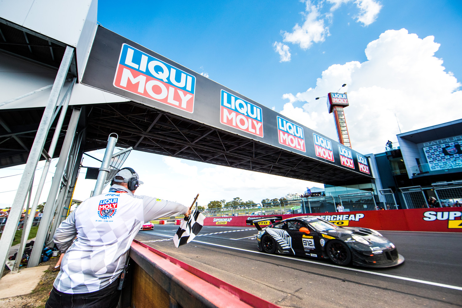 POLL: Who will win the Bathurst 12 Hour? - Speedcafe