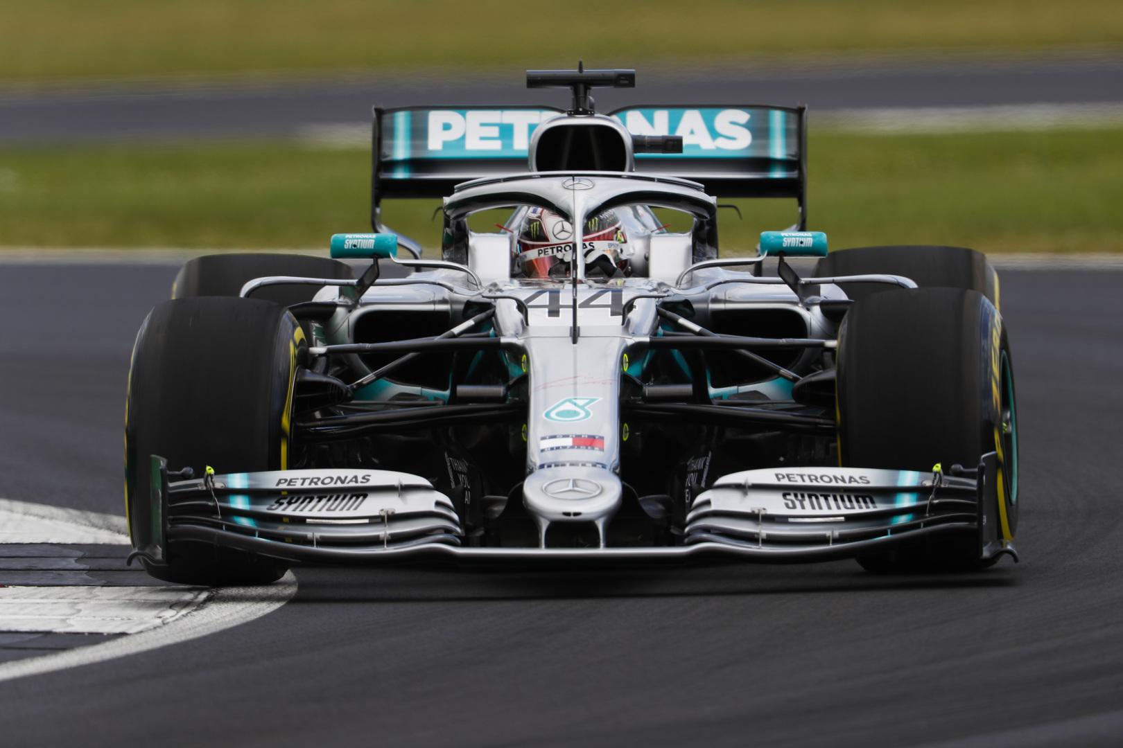 Mercedes announces F1 launch/shakedown date - Speedcafe