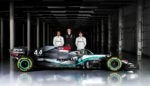 Mercedes-AMG F1 W11 EQ Performance Shakedown