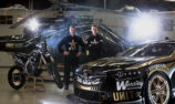 UNIT Racing V8 Launch 10