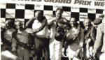 1967 - US GP WEEK