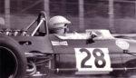 1969 - F1 closeup