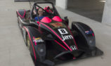 Prototypes debutant ready to race