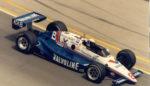 1986 - Indy 500 corner
