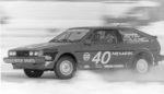 1988 - Ice Race