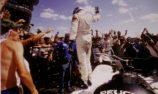 1993 - Le Mans wave