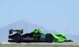 Larry H. Miller Dealerships Utah Grand Prix Practice and Qualifying