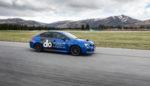 Subaru WRX experience
