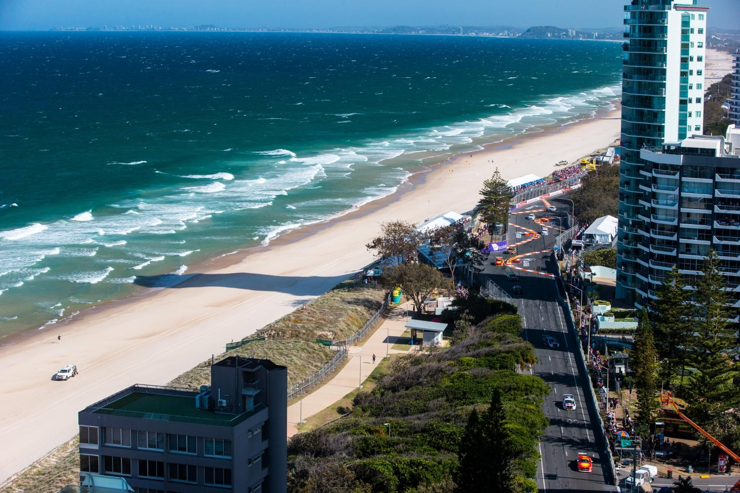 South East Queensland left high and dry in COVID-19 chaos - Speedcafe
