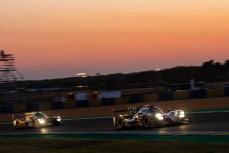 #3 REBELLION RACING / CHE / Rebellion R-13 -Gibson - 24h of Le Mans - Circuit de la Sarthe - Le Mans - France -