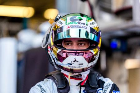 REBELLION RACING / Nathanael Berthon (FRA) - 24h of Le Mans - Circuit de la Sarthe - Le Mans - France -