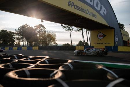 Sunrise - #1 REBELLION RACING / CHE / Rebellion R-13 -Gibson - 24h of Le Mans - Circuit de la Sarthe - Le Mans - France -