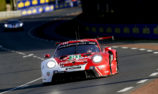 Five Porsche 911 RSR qualify for the Hyperpole at Le Mans