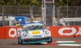 Porsche entries dominate Aussie Tin Tops grid at The Bend