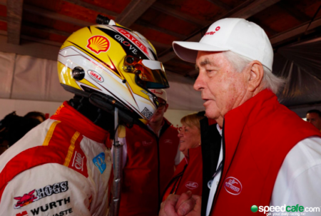 Penske-McLaughlin