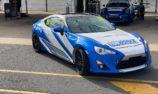 Ollie Shannon set for Bathurst debut with Tekworkx Motorsport