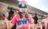 Jaxon Evans clinches Porsche Carrera Cup France Championship title