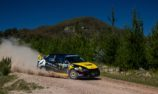 Prizemoney up for grabs in rally Production Cup