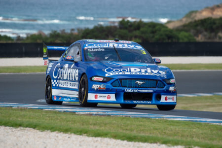 Supercars Test - Phillip Island - Feb 3rd 2021