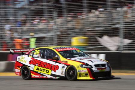 2009 Clipsal 500 Adelaide