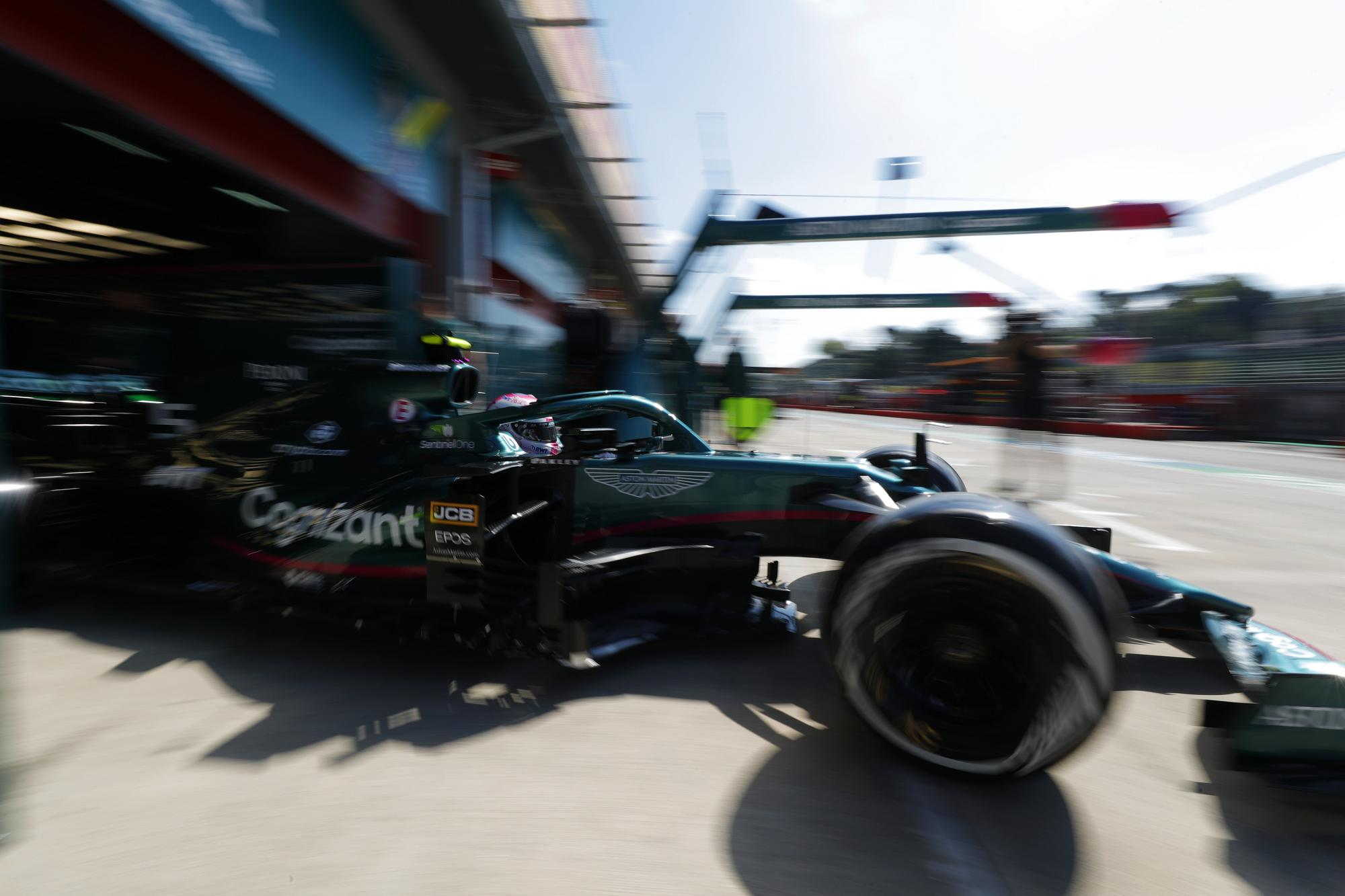 Aston Martin boss hints at legal action against FIA